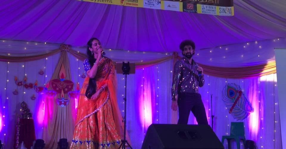 AASA_Diwali_Karunya_Anjana_sowmya2018